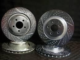nissan altima brake pads rotors online