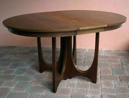 mid century round dining table amazing mid century modern round dining table mid century dining