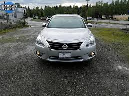 nissan altima for sale vancouver nissan altima 3 5 sl sedan in washington for sale used cars on