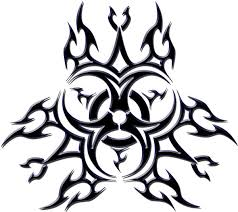 tribal capricorn tattoo real photo pictures images and sketches