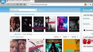 top free movie websites 2016 best movie streaming sites list