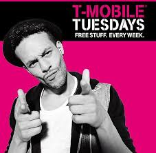 t mobile tuesdays free movie rentals papa john u0027s pizza discounts