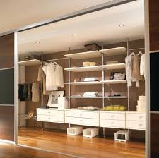 wardrobe aura modular furniture system suitable for use in