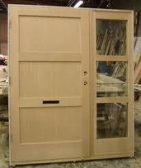 3 Panel Exterior Door Current Door Designs Modern Front Doors The Door Keeper