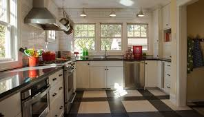 Flooring Ideas For Kitchen An Easy Guide To Kitchen Flooring