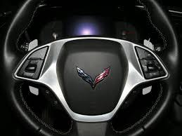 corvette shifter corvette
