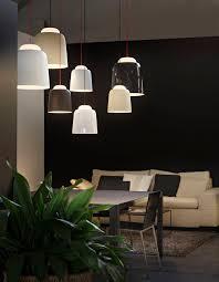 ladario a faretti illuminazione tavolo design design per la casa idee per interni