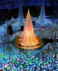 25 christmas scenery ideas christmas garden