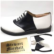 ugg boots sale marshalls stewart marshall saddle shoe reg 125 black white leather