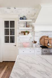 Kitchen White Cabinets Best 10 White Marble Kitchen Ideas On Pinterest Marble