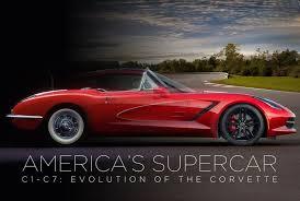 corvette stingray evolution the 25 best corvette america ideas on corvettes