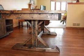 farmhouse dining room table boleh win
