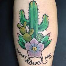 saguaro cactus tattoos pinterest kaktus
