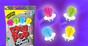 attention getters ring pops accessorizing for candymania