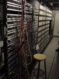 patch panel dictionary definition patch panel defined