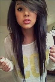 short top layers for long hair photo gallery of long hairstyles with short layers viewing 12 of