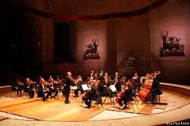 orchestre de chambre de 钁e orchestre de chambre de 钁e 28 images orphee orchestre de