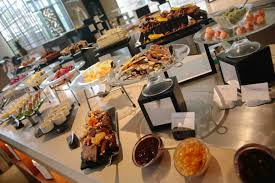 in photos what to eat at the conrad manila hotel buffet