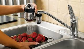 kitchen faucet water filter water filters for your home today s homeowner