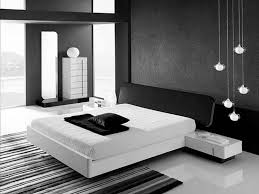 black and white home interior bedroom interior beautiful design ideas of modern bedroom color