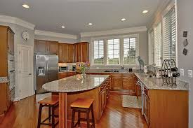 Design House Kitchen Savage Md by Stone Lake Townhome Roberts Real Estate