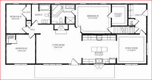 raised ranch floor plans raised ranch house plans ontario awesome raised house designs