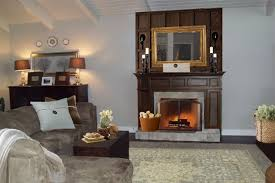 Fireplace Mantels For Tv by Mantel Mania Part One The Lettered Cottage