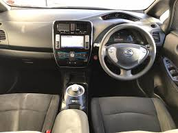 nissan leaf acenta review used 2015 nissan leaf acenta 24kw battery owned 6 6kw faster