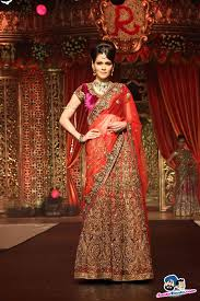 bridal collection vikram phadnis bridal collection showcase picture 233716