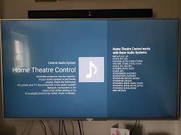 kd 55x8577 u0026 ht ct290 audio sync issues sony