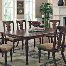 dining table formal dining table cloth dining room furniture