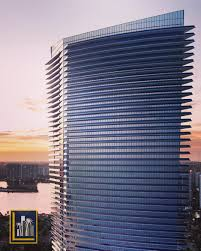 armani residences is the first residential tower of the great