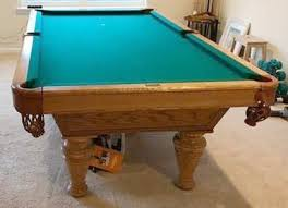 brunswick used pool tables luxury used brunswick pool table l96 about remodel fabulous home
