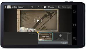 theme maker for galaxy s3 use video editor on your galaxy camera