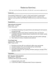 resume templates for administrative assistants resume examples administrative assistant position resume template for administrative assistant free free sample template jianbochen resume template for administrative assistant free free sample template