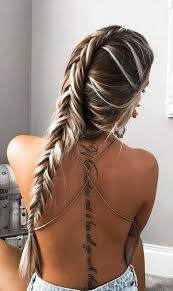 25 best spine ideas for spine tattoos and tatting