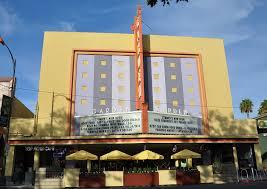 Summer Garden Theatre - san jose movie theatres roadsidearchitecture com