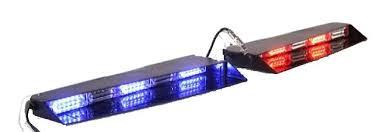 led emergency light bars cheap emergency led interior light bar