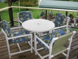 Pvc Outdoor Patio Furniture Free Pvc Projects Plans Patios Pdf And Pvc Projects