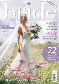 brides magazine south west magazine 2017 is out now
