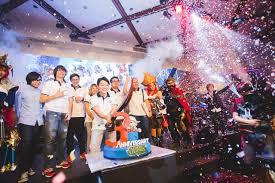 league community events around the world league of legends