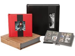 professional leather photo albums album design print bind professional photographic flush mount