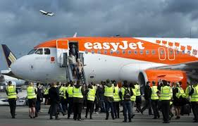 easyjet siege striking easyjet pilots in amsterdam threaten further