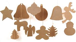 country love crafts paper u0026 wood shapes low cost christmas