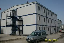 foldable buildings and flat pack foldable shelter offices karmod