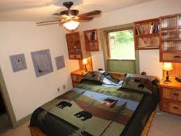2br modern cabin on old rag vrbo