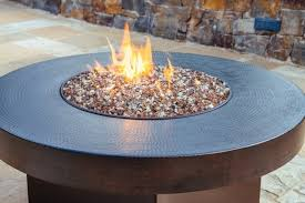 Diy Glass Fire Pit by Outstanding Making A Fire Glass Pits Indoor Outdoor Home Designs