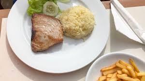 comment cuisiner barracuda barracuda restaurant review and experiences cape verde