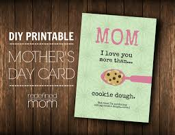 100 diy mother s day card 18 truly fabulous free mother