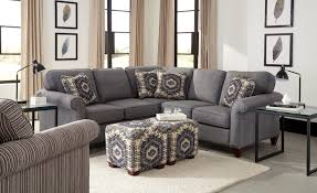 craftmaster sectional sofa ottoman options we love u2013 a style all your own